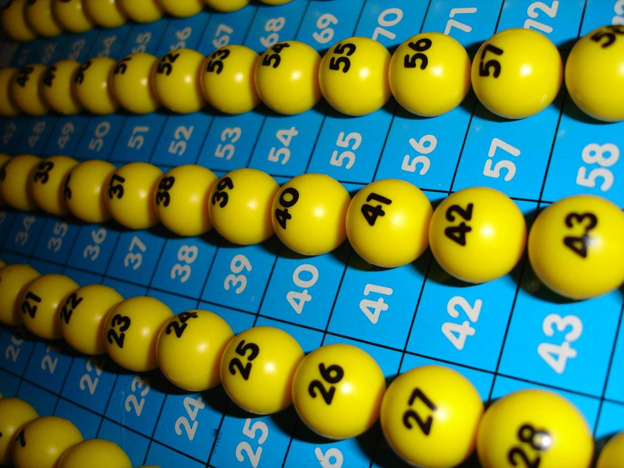 Bingo bij Dubbeldam